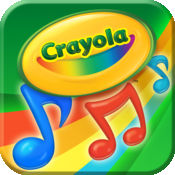 Crayola Colour, Draw and Sing