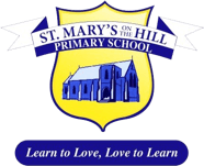 St. Marys on the Hill Logo